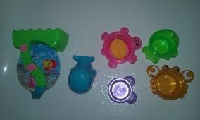 Bath Cups 2