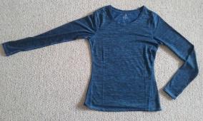 Blue Yoga 2