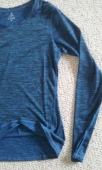 Blue Yoga 3