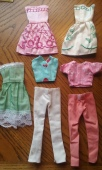 Doll Clothes 3