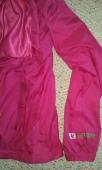 Pink Jacket 3