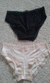 Lace Panties 1