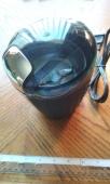 Coffee Grind 1