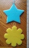 Silicone Sponges 1
