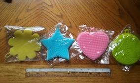 Silicone Sponges 2