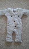 Baby Crib 1