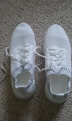 White Shoes 1