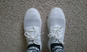 White Shoes 2