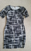 A Line Dress 1