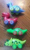 Dinokins 3