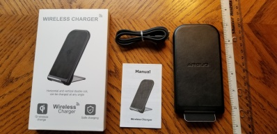 Wireless Charger 2